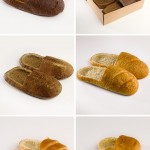 Kuva Bread Shoes 150x150 julkaisusta Runsaskuituiset aamutohvelit kelpaavat vaikka aamupalaksi