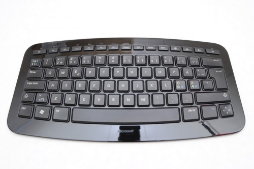 Arc Keyboard